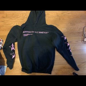 Jeffree Star Jackets & Coats - Jeffree star hoodie